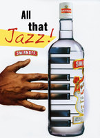 National ad campaign for SMIRNOFF